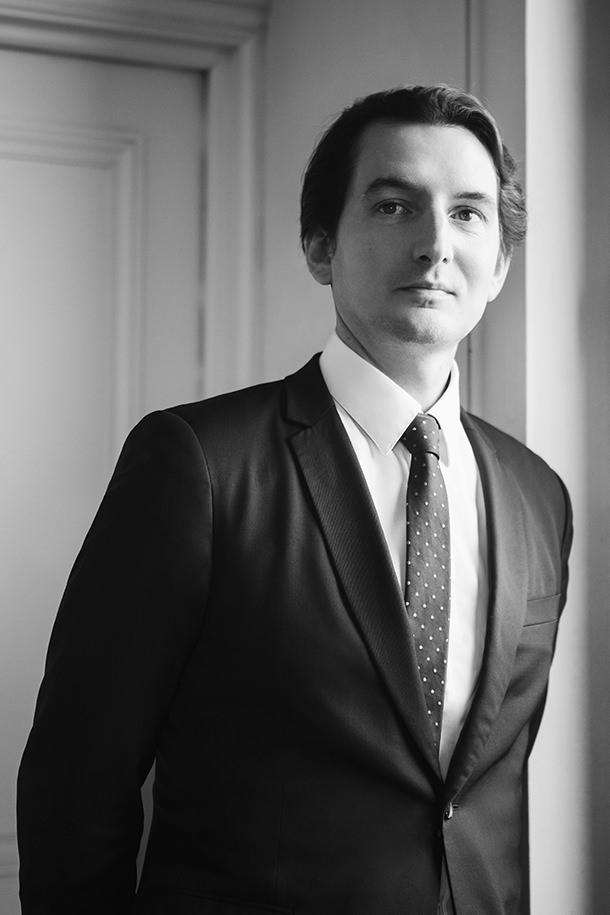 Alexandre Leroy