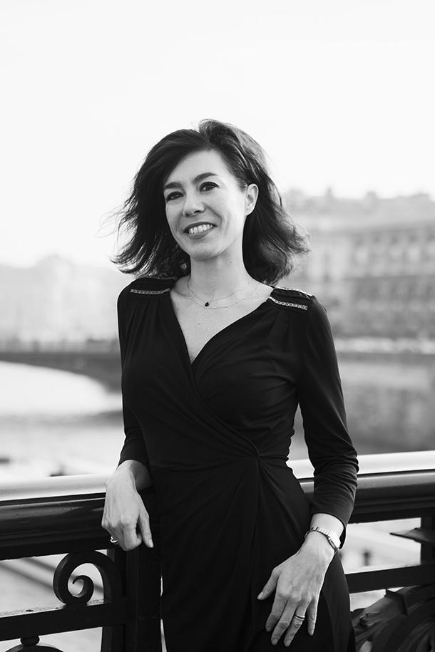 Marie Moguilewsky